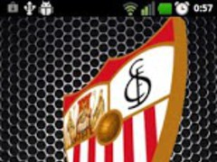 Sevilla FC 3D Live Wallpaper 1.3 Screenshot
