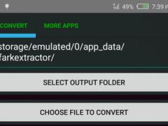 SfArk-SoundFont-Extractor 1 1 4 Free Download
