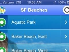 SFBeaches 1.0.6 Screenshot