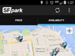 SFpark 2.0.2 Screenshot