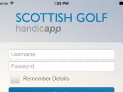 SGU HandicAPP 1.0.2 Screenshot