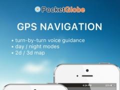 Shaanxi Province GPS - Offline Car Navigation 1.0 Screenshot