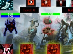 Shadow Fiend! 1.0 Screenshot