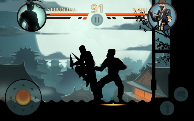 shadow fight 2 1 9 35 free download