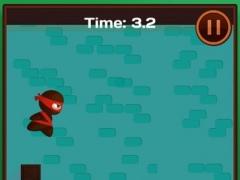 Shadow Hero Jump 1.1 Screenshot