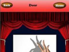 Shadow Puppets 1.1 Screenshot