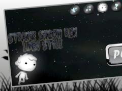 Shadow Run - Dark Limbo Style 1.0 Screenshot