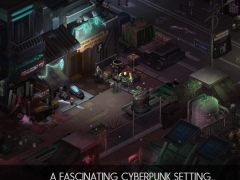 Shadowrun: Dragonfall - DC 2.0.11 Screenshot