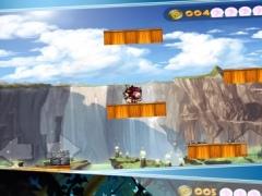 Shaggy Lion : Crazy Run Games Pro 1.0 Screenshot
