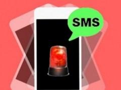 Shake Alert 1.0 Screenshot
