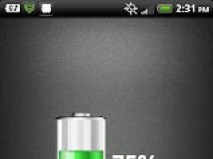 Shake Charge Battery PRANK PRO 1.0 Screenshot