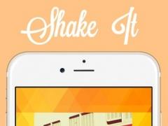 Shake It Photo - shake it Poster Postcard Maker with light leak analog film editor 1.0 Screenshot