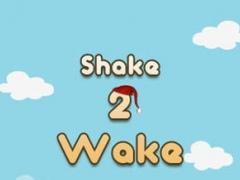 Shake2Wake Alarm 1.0 Screenshot