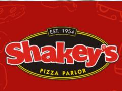 Shakey's 1.5.0 Screenshot