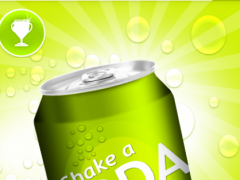 Shaking Soda 1.4 Screenshot