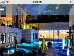 Shanghai Town & Country Club 1.0.1 Screenshot