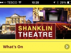 Shanklin Theatre 1.2 Screenshot