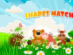 SHAPES MATCH Preschool Puzzle 1.0.5 Screenshot