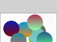 ShapeScene Little 1.5 Screenshot