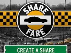 Share Fare 1.1 Screenshot