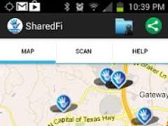 SharedFi 1.26 Screenshot
