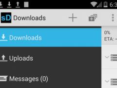 ShareDownloader 2.3.23 Screenshot