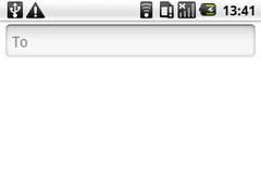 ShareKeyboard free 0.99 Screenshot
