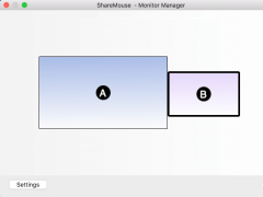 ShareMouse for Mac 4 0 47 Free Download