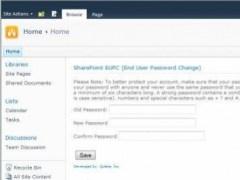 SharePoint 2010 EUPC 2010E Screenshot