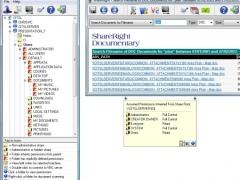 ShareRight 6.0 Screenshot