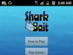 Shark Bait FREE 2.0 Screenshot
