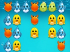 Shark Ball Dash 1.1 Screenshot