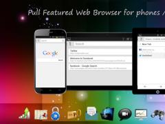 Shark Browser 1.4 Screenshot