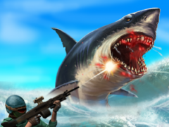 Shark Hunting 1.5 Screenshot