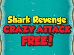 Shark Revenge: Crazy Attack! 1.3 Screenshot