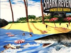 Sharks Revenge Under blue water free Shooting Game 1.0 Screenshot