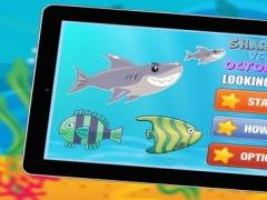 Sharks Vs Octopus : Family Friendly Kids Game 1.0 Screenshot