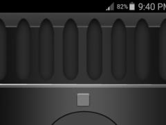 Sharp Flashlight 1.0 Screenshot
