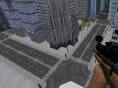 Sharp Shooter Terrorist City 1.0 Screenshot