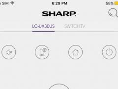 Sharp SmartCentral 1.0 Screenshot