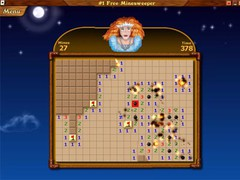 #1free Minesweeper 1.1 Screenshot