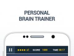 Sharply - Brain Training Games  Screenshot