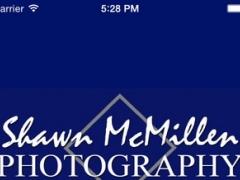 Shawn McMillen Photography 1.0.1 Screenshot