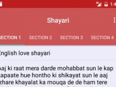 Shayari 2017 1.3 Screenshot