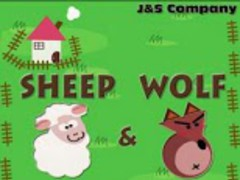 Sheep and Wolf Game AD Free 1.5 Screenshot