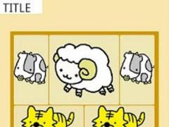 Sheep Escape 1.12 Screenshot