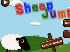 SheepJump 1.2.0 Screenshot