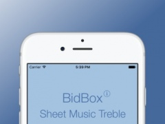 Sheet Music Treble 2.0.2 Screenshot