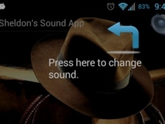 Sheldon 's Whip PRO 1.1.1 Screenshot