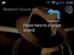 Sheldon 's Whip 1.4.4 Screenshot